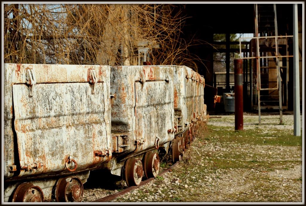 musée de la mine gréasque