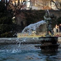 Fontaines & Jardins Image