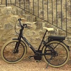 Vélo électrique de Bee's
