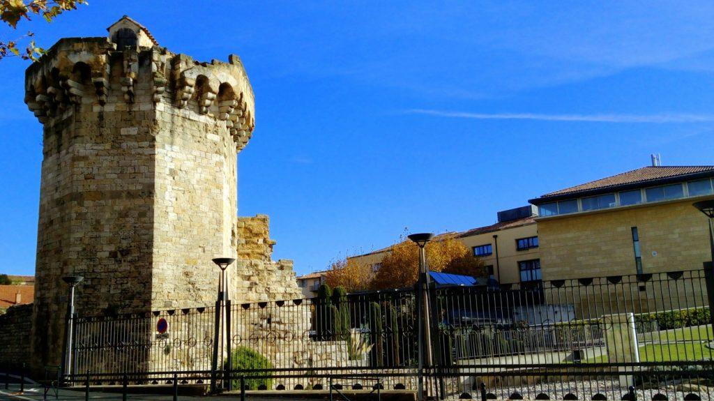 Il était une fois Aix-en-Provence - Tour défensive du XIVe siècle