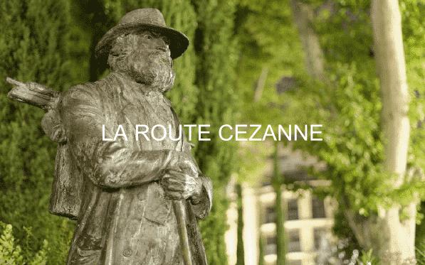 Le peintre d'Aix : Cézanne