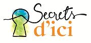 Logo secrets d'ici