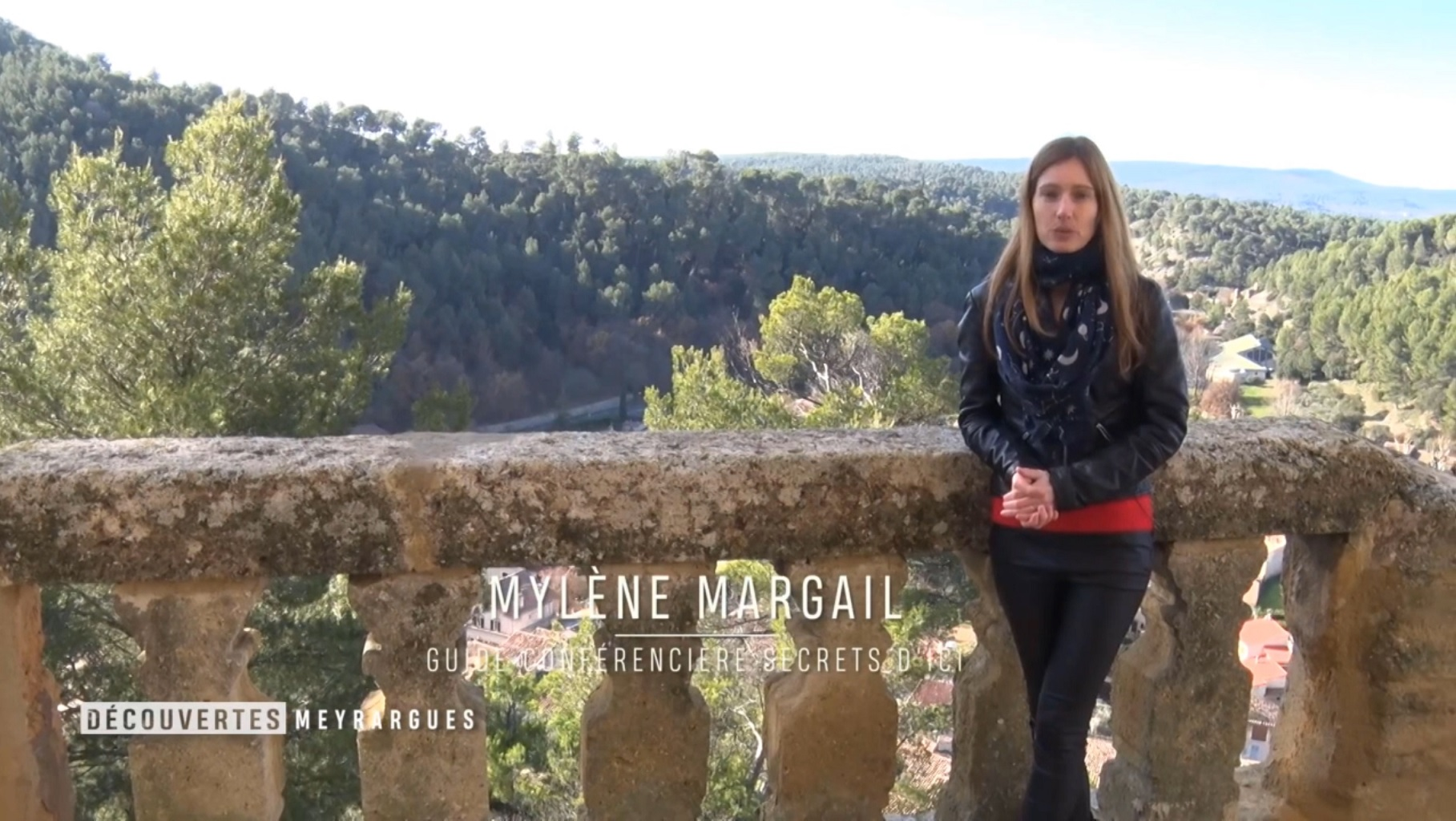 Mylène à Meyrargues